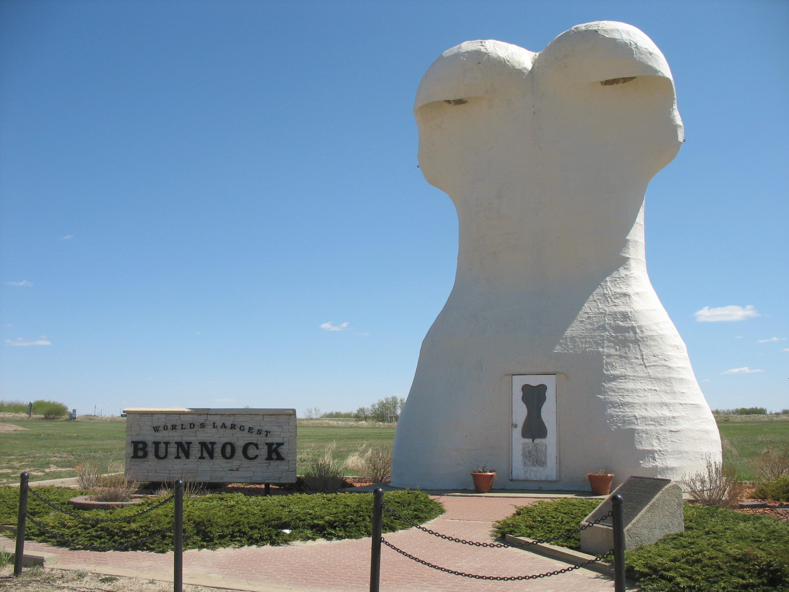 Bunnock