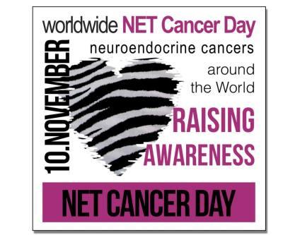 NET Cancer Awareness