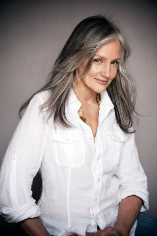 Model Cindy Joseph