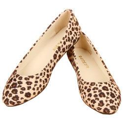 a1-womens_leopard_print_flats_pointed_toe_slipon_closure_shoes_rubber_sole_1