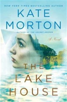 The Lake House, Kate Morton