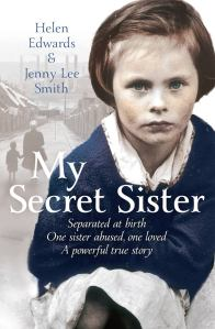 My Secret Sister, Helen Edwards & Jenny Lee Smith