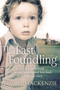 The Last Foundling, Tom H Mackenzie