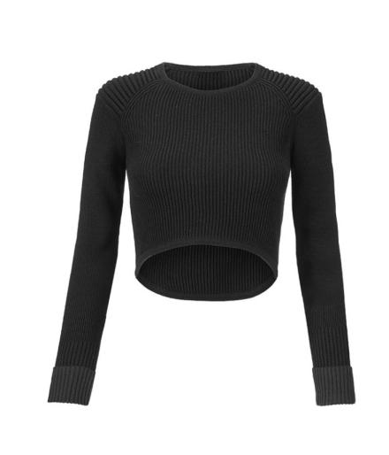 Prep-Pullover-Crop-Sweater-Cabi-Fall-18