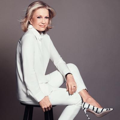 Diane Sawyer 5
