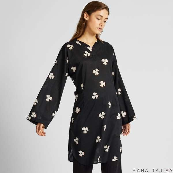 Hana Tajima for Uniqlo tunic