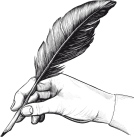 feather-pen-vector-546939