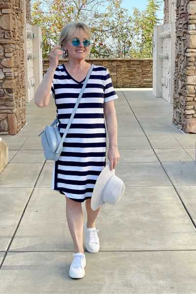 stripe-tee-dress